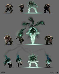 destiny bungie destiny warlock destiny bungie character concept game character design
