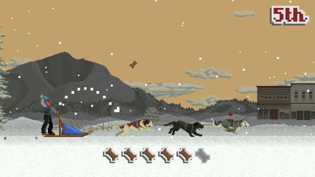 dog sled saga 4