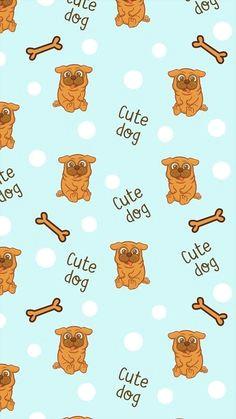 wallpaper size computer wallpaper mobile wallpaper pugs dog branding cute dogs