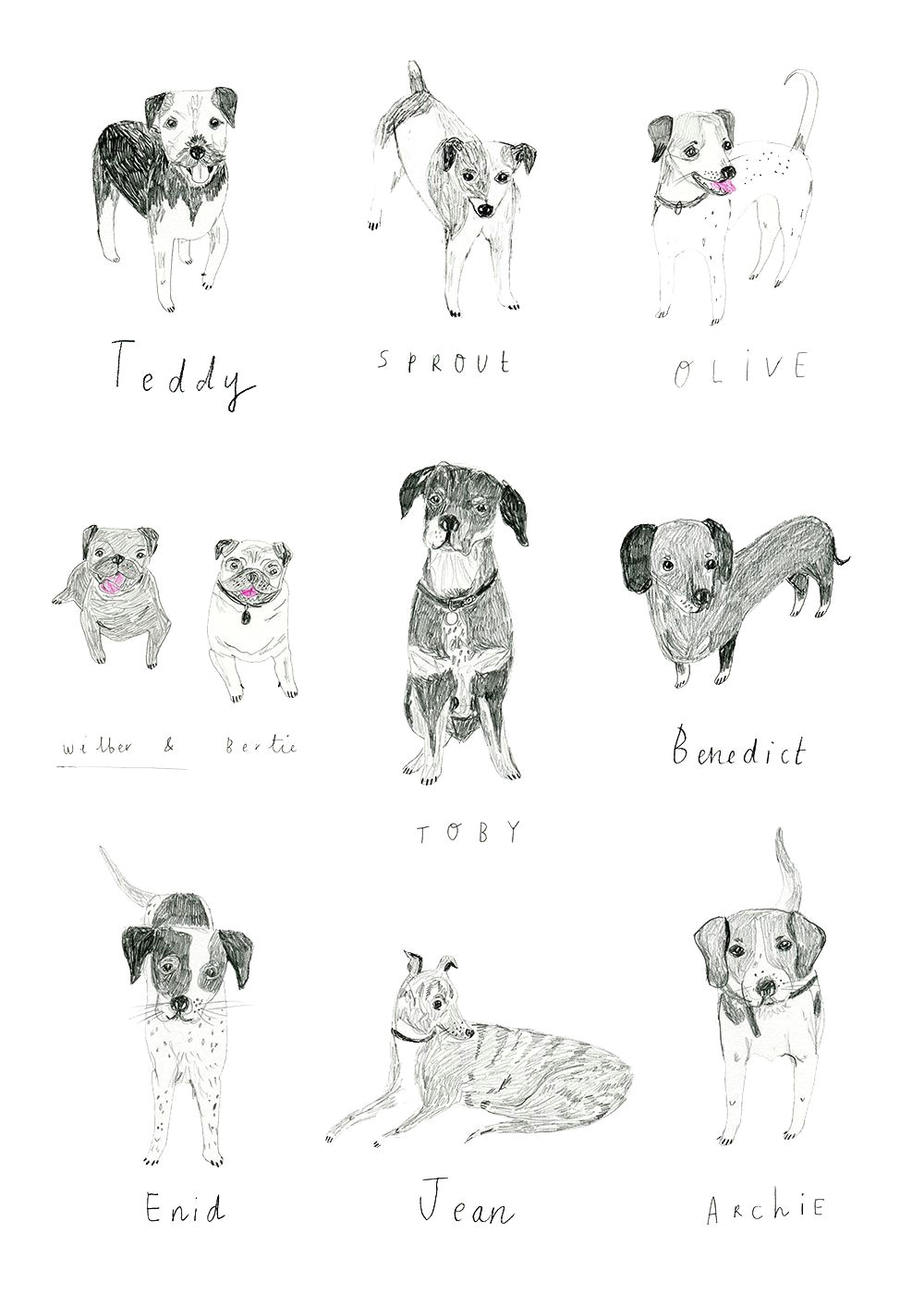 Dogs Drawing Wallpaper Pin by Girl Scout On Illustrate In 2019 Drawings Illustration