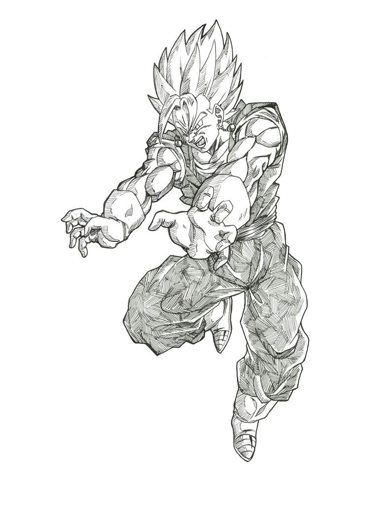 super vegetto by bloodsplach on deviantart berserk cartoon games manga games son goku