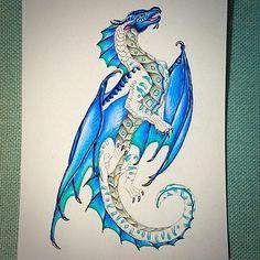 ink361 the instagram web interface dragon tatoodragon artwings of
