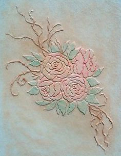 paint font chalk paint plaster art plaster crafts stencil painting stenciling rose stencil paint finishes drywall