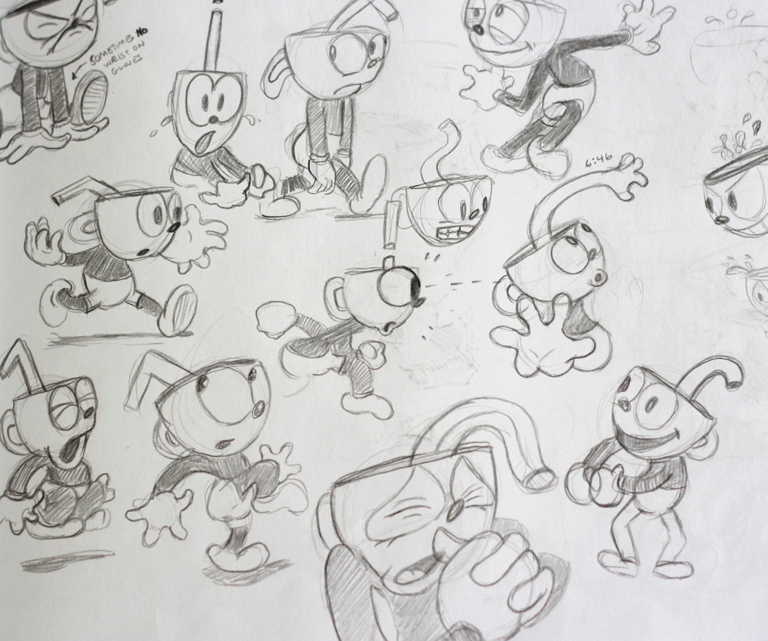 cuphead sketch 1 png