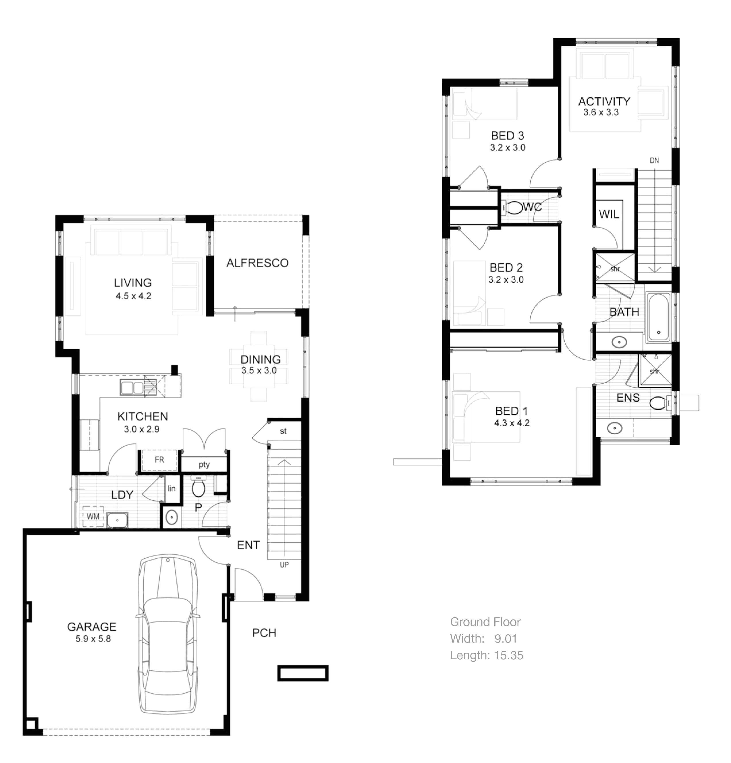 4 bedroom house plans sa luxury floor plans new floor plans lovely design plan 0d house