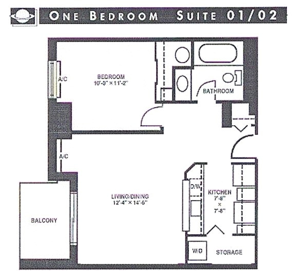 one bedroom floor plans luxury 4 bedroom house floor plans fresh 4 story house plans new