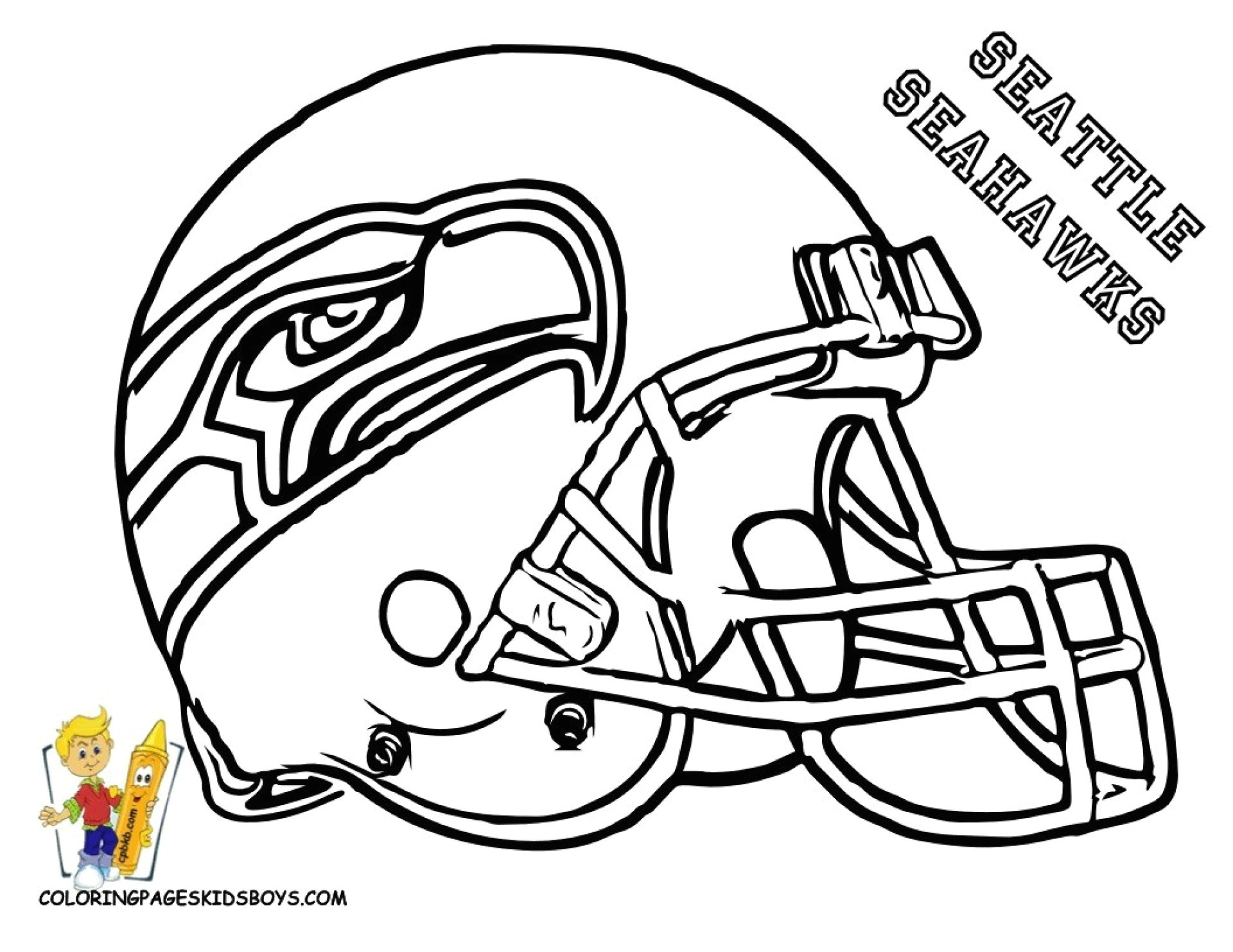 004 nfl logos coloring pages awesome charmant college football malvorlagen helme fotos entry level inspirational 49ers