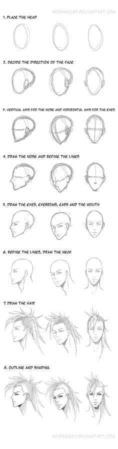 how to draw aliens how to draw guys how to draw faces how