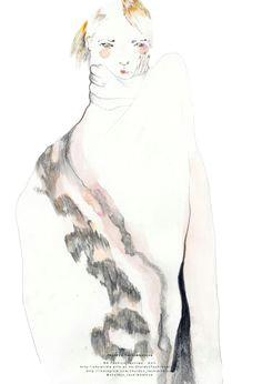 clippedonissuu from draw fashion folio 2015 london college of fashion