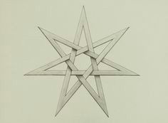 7 pointed star wiccan symbols spiritual symbols 7 pointed star star tattoos