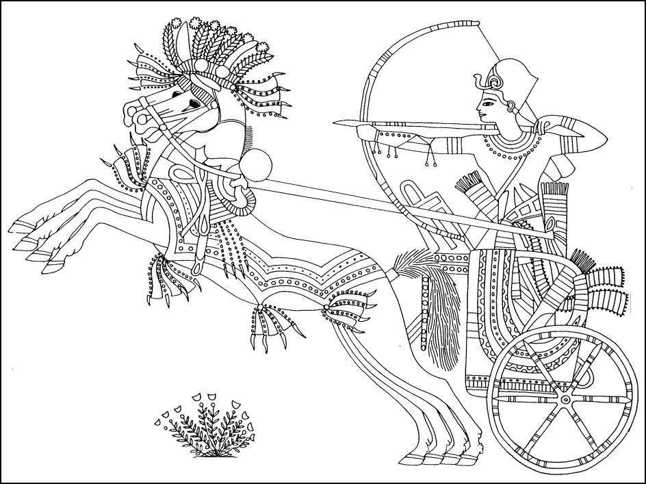 ancient egypt coloring pages unique coloriage char01 image jpeg 944 707 redimensionnee of ancient egypt