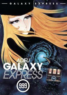 adieu galaxy express 999 galaxy express anime online english dubbed anime release anime