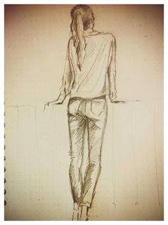 female body sketch luxury girl in hoo drawing google search drawing ideas