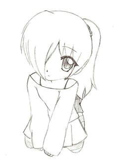 wattpad de todo dibujos que dan cancer xd chibi girl drawings cute