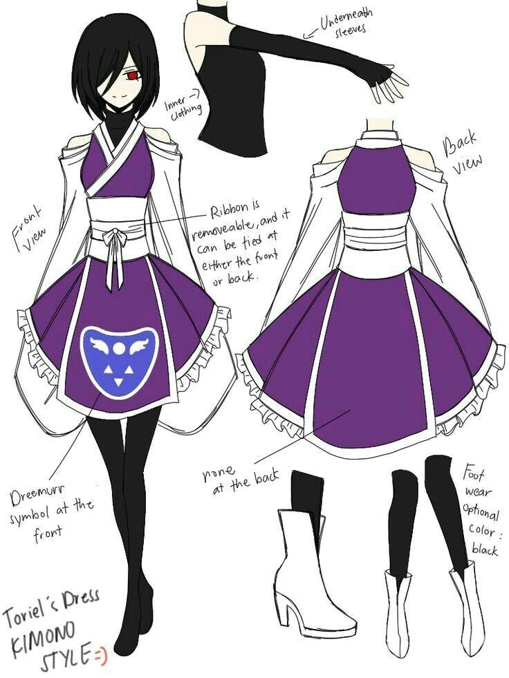 anime sketch toriel cosplay cosplay anime undertale oc frisk anime girl