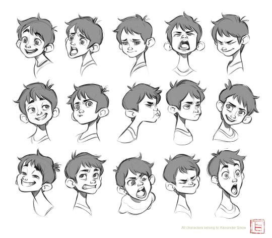 pin by keiko adara on character board 3 cody drawing expressions drawings character design