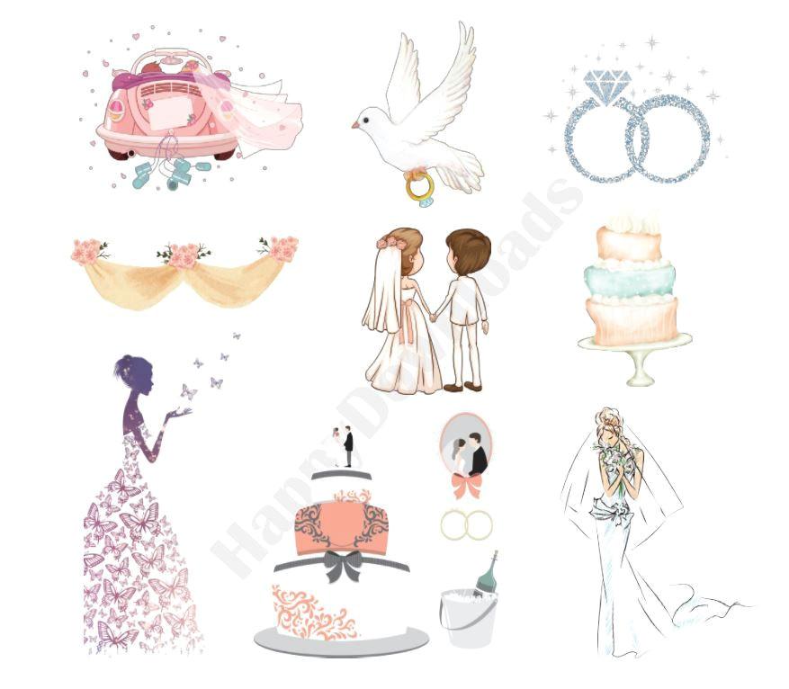 png format bridal showers wedding engagement overlay clip art bachelorette parties