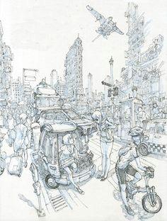 art reference art drawings drawing sketches junggi kim comic art sketchbook