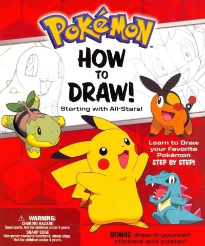 this kit contains all the essentials to create over 15 characters this drawing kit includes a 32 page project book 16 page practice pad 4 color poster