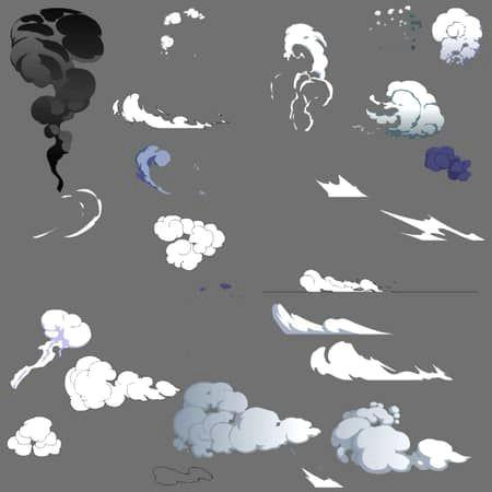 vfx04 flash en vimeo wind drawing smoke drawing how to draw smoke