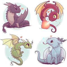 want to snug a dragon dragon art harry potter dragon chibi drawing cute