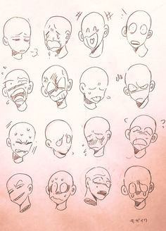 expression meme cartoon faces expressions facial expressions drawing cartoon expression face drawing reference
