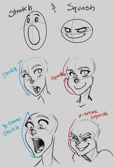 tutorial expressions cartoon faces expressions drawing cartoon faces drawing face expressions
