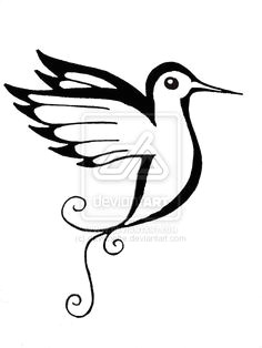 hummingbird tattoo commission by devonette deviantart com on deviantart hummingbird sketch hummingbird