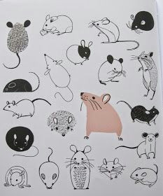 20 ways to draw a cat i reaaaallllyyy want this book rats love