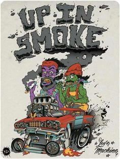 ed roth kunst zeichentrick zeitschrift seltsame autos coole autos garagenkunst ratte