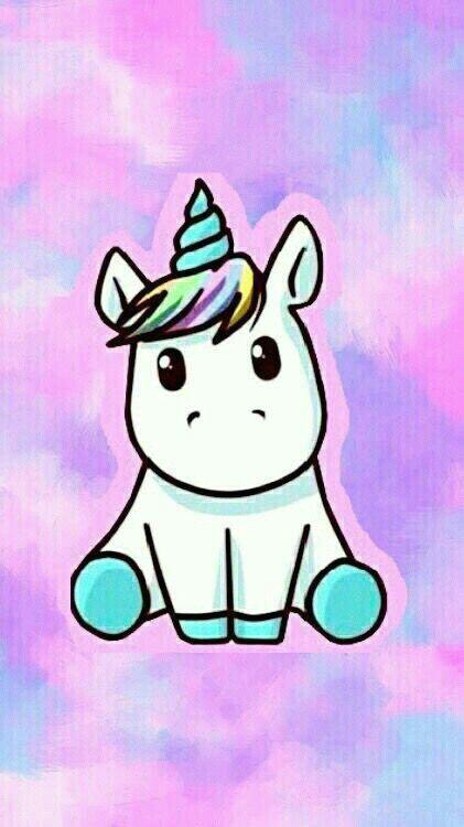 such a cute little unicorn