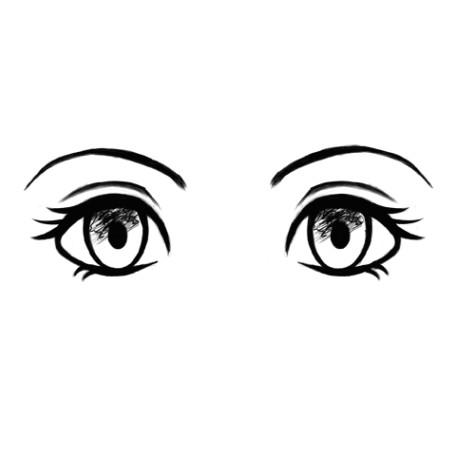 semi cats eyes