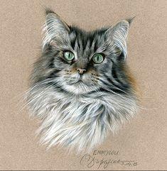 resultat de recherche d images pour dessin teckel poil dur pastel drawing