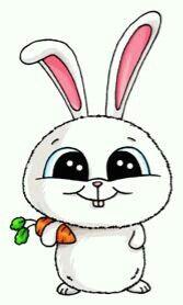 cute bunny art drawings easy kawaii drawings disney drawings cartoon drawings cute