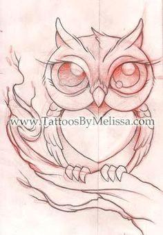 cute owl drawing piercing tattoo piercings tattoo owl cute owl tattoo tattoo