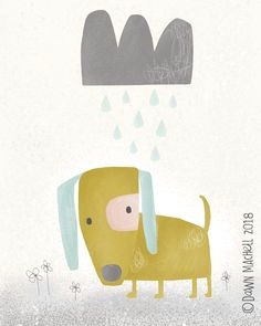 pop i cok cute illustration illustrators dawn illustrator illustrations