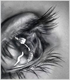 tears pencil drawing eye pencil drawing realistic pencil drawings amazing drawings amazing art