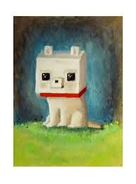 look what i found in my drawing book minecraft dog drawingd d d d d d d d