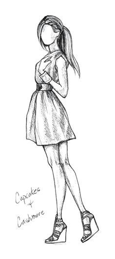 draw manga girl drawing girl drawing sketches dress sketches dress drawing girl