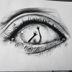 eye art and drawing image pencil art pencil drawings art drawings
