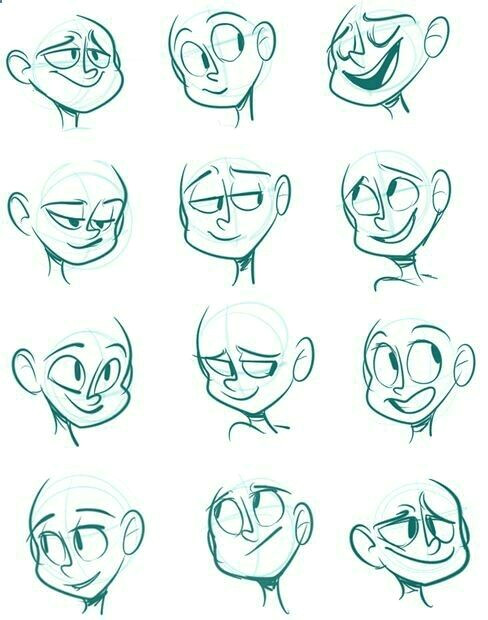pin by danny shuford on relearning to draw pinterest drawing faces drawings and face
