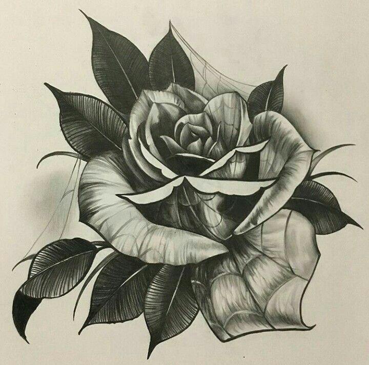 tattoo flowers peanut butter roses halloween rose drawings artists instagram pencil artist