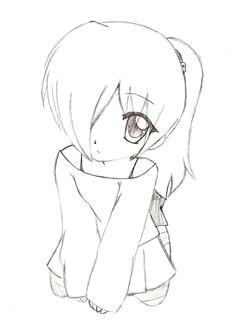 manga loko easy drawings kawaii drawings anime artwork croquis art girl