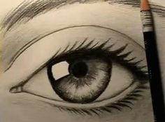 realistic eye drawing by mark crilley art techniques drawing eyes painting drawing