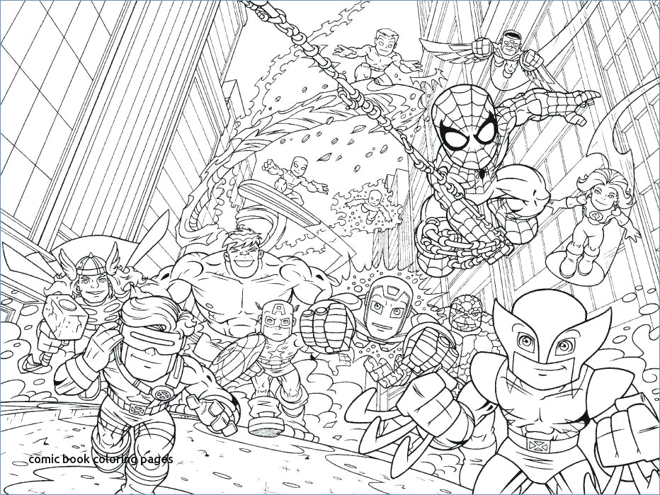 spiderman da colorare pdf singolo marvel coloring book awesome ic coloring pages best 0 0d spiderman