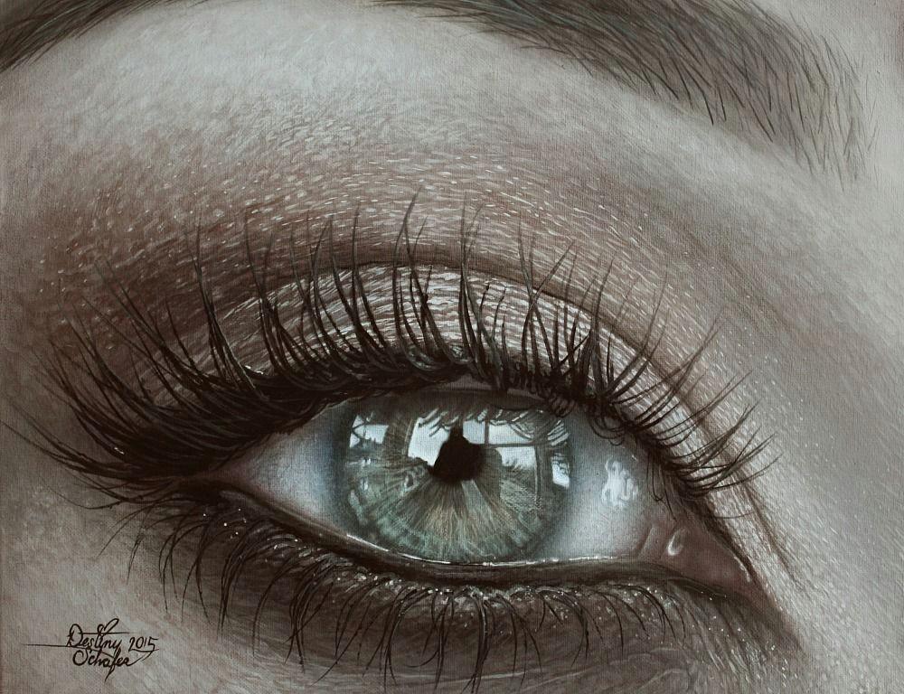 artist gimgams on deviantart eye make up