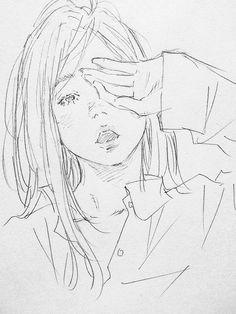 manga art manga drawing anime art pencil