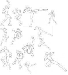 body sheet 13 via deviantart drawing poses drawing tips drawing techniques