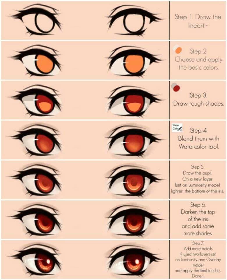 sae u tao m anime eyes drawing girl eyes drawing how to draw anime eyes