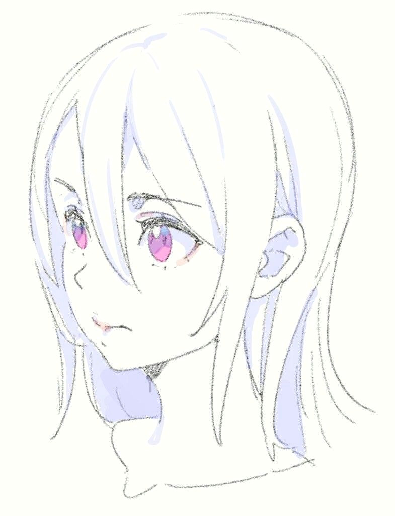 character sketches character design doodle sketch anime sketch drawing practice drawing